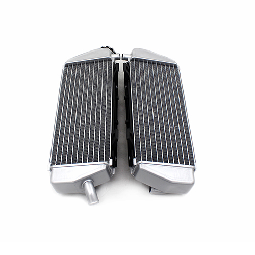 ALUMINUM RADIATOR LEFT&RIGHT 2013-2018