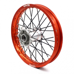 VMX REAR 2.15*19 CASTING WHEEL FOR KTM SX SX-F 200 250 400 450 500 530 ORANGE