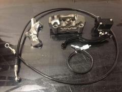 VMX CNC Brake kit without Disc