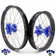 VMX WHEELS SET 21/19 FOR HUSQVARNA TE TC FE FC 250 450