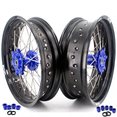 VMX SUPERMOTO WHEELS FOR YAMAHA YZ250F/450F YZ125/250