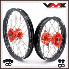 VMX KID'S SMALL WHEEL FOR KTM SX 85 17/14 03-18