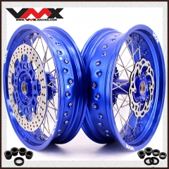 VMX COMPLETE SUPERMOTO WHEELS FOR HUSABERG FE FC ALL MODEL