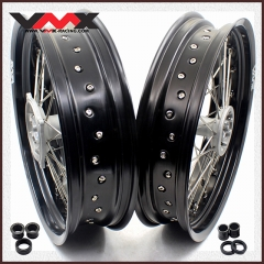 VMX SUPERMOTO CASTING WHEELS RIMS FOR HONDA CRF250R CRF450R 2020