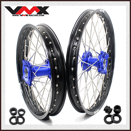 VMX 21/18 Wheels Rims Set Fit SHERCO  SER & SEF (All)