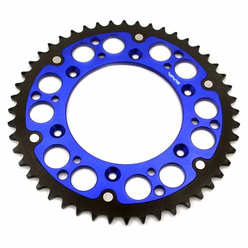 KTM REAR SPROCKET BLUE  SX SXF EXC-F XCW-F 51T