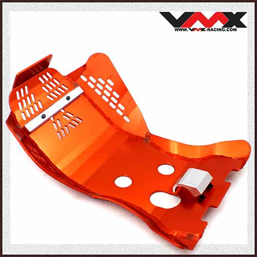 VMX Enduro Engineering Skid Plate Compatible with KTM 450 500 SXF XCF XCW EXC 2012-2015