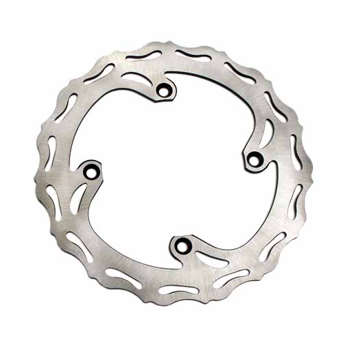 REAR 240MM BRAKE ROTOR FIT SUZUKI RMZ