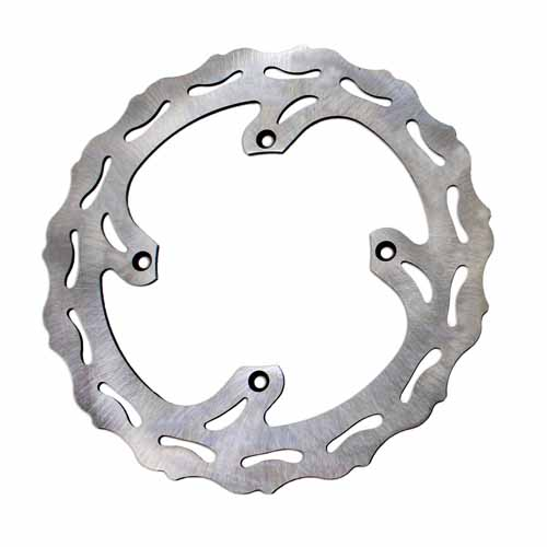 FRONT 250MM BRAKE ROTOR FIT SUZUKI RMZ