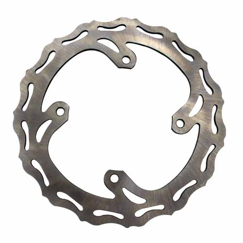 KAWASAKI REAR 240MM DISC FOR KX KXF