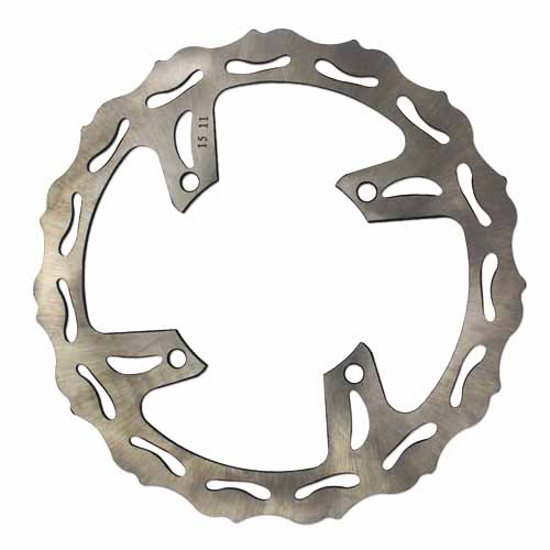 KAWASAKI FRONT 270MM DISC FOR KX KXF