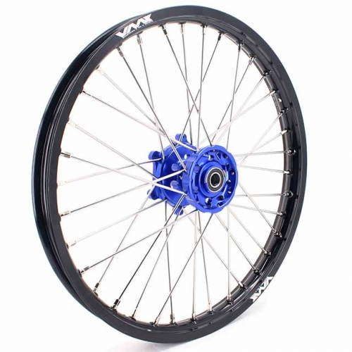 "VMX OUTLET FRONT 2.15*21"" WHEEL RIM FOR YAMAHA WR250F WR450F BLUE"