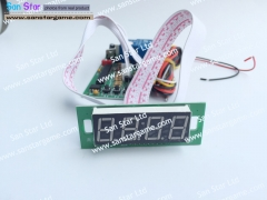 Time Control  Pcb Timer Board