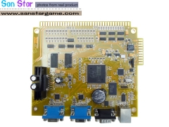 Coolair Game PCB Coolair II  Games,V4,V6,V16,V33,V+
