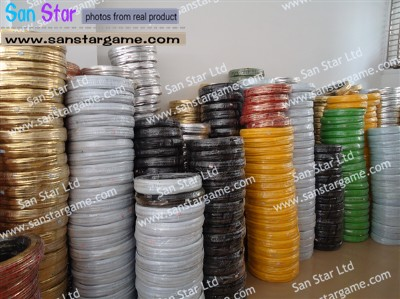 1 roll 18mm T-mould Good Quality