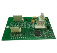 New Arrival  Aliens I/O board  for Shooting Machine Arcade Parts