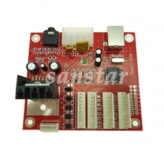 High quality Aliens I/O board  for shooting Machine