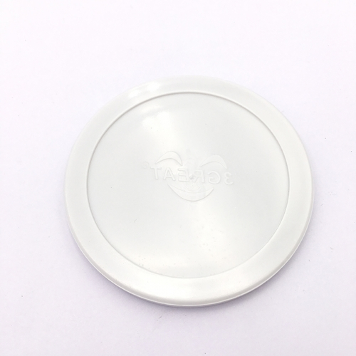 10 pcs Plastic Air Hocky Puck Diagram 8cm Arcade Parts Game Accessory