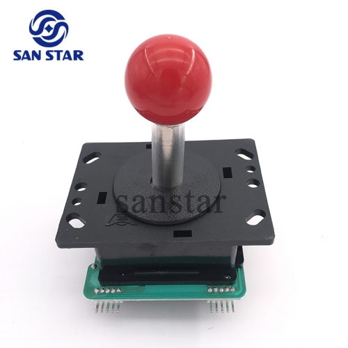 Arcade Fighting Joystick PC board Default  8 ways