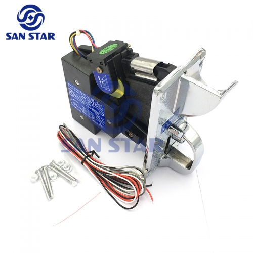 Quick Drop Coin Acceptor For Casino & Coin Pusher Game Machine.
