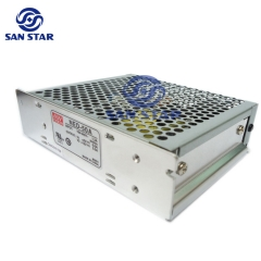 Taiwan MEAN WELL Power Supply Model NED-50A