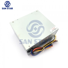 4 Groups Output 400W Power Supply