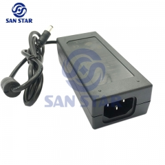 12V5A Switching Power Supply DC Regulated Power Adaptor