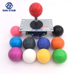 Good Quality Japanese Style Arcade Joystick With Circuit Board