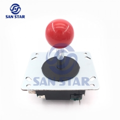 Good Quality European Metal Arcade Joystick
