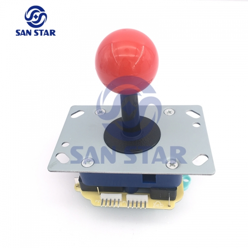 Good Quality Arcade Joystick 2 Ways 4 Ways 8 Ways