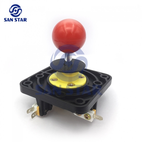 Duralble Leaf Switch Arcade Joystick