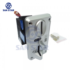 LED Display Electronic Coin Acceptor