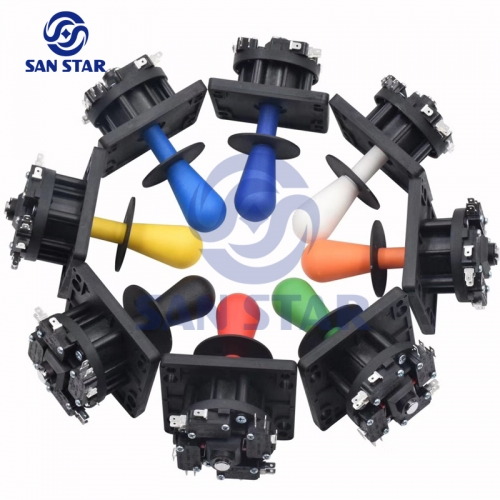 New Competition Nylon Arcade Joystick