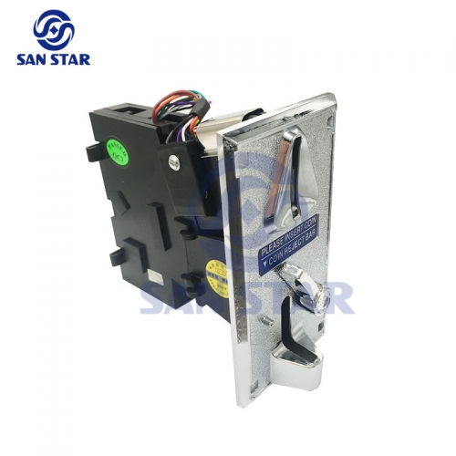 Electronic Coin acceptor  model  Z-066D
