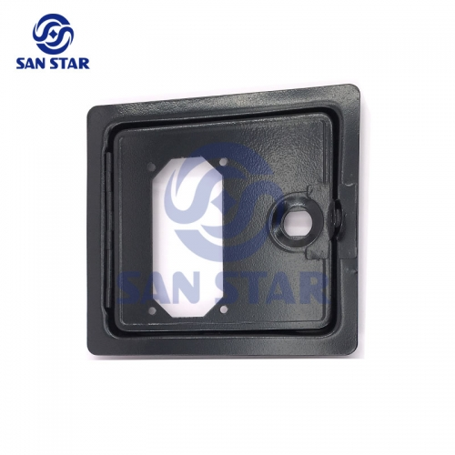 Small Coin Door For Coin Operated Machine