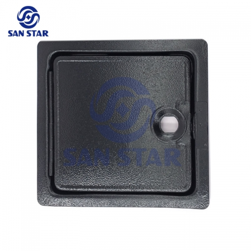 Small Door For Cash Box Door For Coin Operated Machine