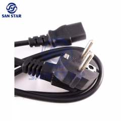 Euro Standard Power Cord
