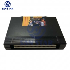 161 in 1 NEO GEO AES multi games Cartridge NeoGeo 161 in 1 AES version for Family AES Game Console