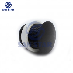 Screw Type Button Cap