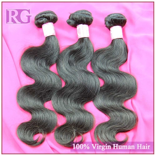 Peruvian Virgin Hair Body Wave 3 Bundles/Pack Best Deal Worldwide shipping