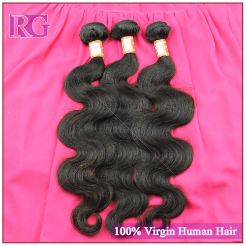3 Bundles Deal Brazilian virgin hair Weaves body wave Cuticles Aligned Donor Hair Unprocessed Hair