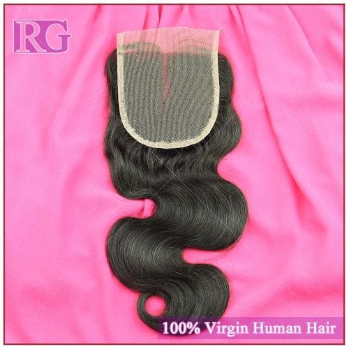 Lace Closure Virgin Hair Body wave Closure, Human Hair Closure piece Best Deal