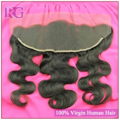 Ear to Ear Lace Frontal 13*4 Virgin Hair Frontal, Hand Made Frontal 1 Piece Best Deal