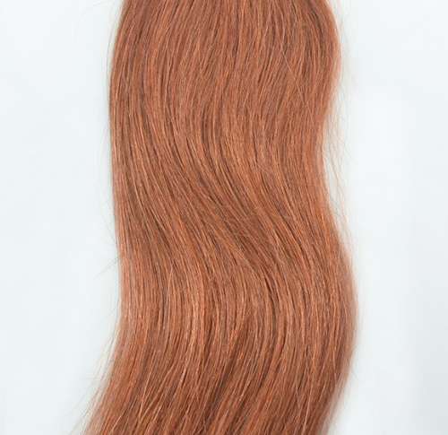 Customized Color 35# Pure Color Top Qaulity Grade 8A Indian Human Hair Weaves 5 Bundles/Pack Free Shipping