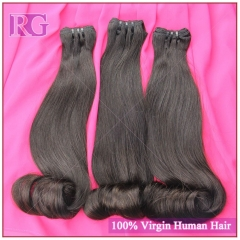 Double drawn Wig Hair Egg Curl 3 pcs/Pack