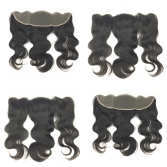 Best Deal Body wave Lace Frontal Ear to Ear Frontal Closure in Wholesale Price