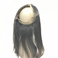 360 Frontal Brazilian Straight Lace Frontal 1Piece /Pack in wholesale price