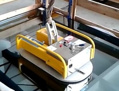 Glass vacuum lifter BPD-GlassBoy500/1