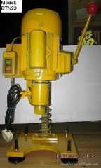 Glass Drilling Machine, Glass driller, Manual Glass drill machine