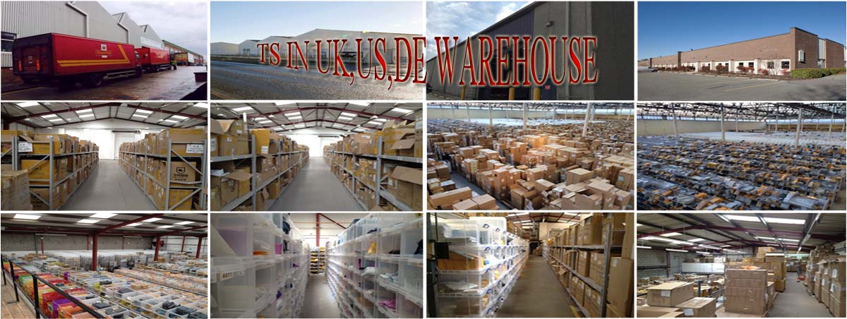 Company warehouse
